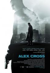 Alex Cross (2012) afişi