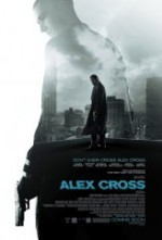 Alex Cross (2012) afişi