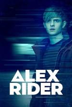 Alex Rider (2020) afişi