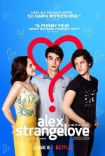 Alex Strangelove (2018) afişi