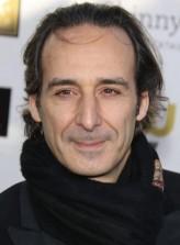 Alexandre Desplat Oyuncuları