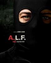 A.L.F. (2012) afişi