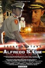 Alfredo S. Lim: The Untold Story (2013) afişi