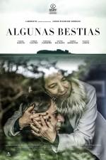 Algunas Bestias (2019) afişi