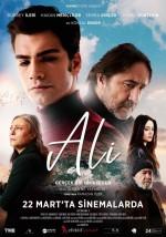 Ali (2019) afişi