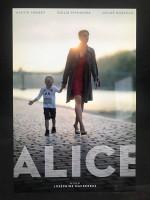 Alice (2019) afişi