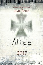 Alice: The Hatred (2017) afişi