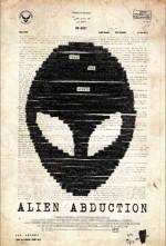 Alien Abduction (2014) afişi