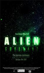 Yaratık: Covenant Full HD 2017 izle