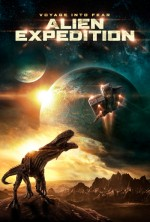 Alien Expedition (2018) afişi