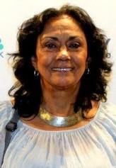 Alina Rodríguez profil resmi
