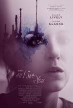 All I See Is You (2016) afişi