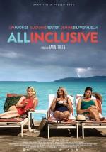 All Inclusive (2017) afişi