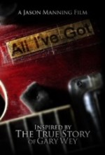 All I've Got (2012) afişi
