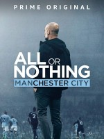 All or Nothing: Manchester City (2018) afişi
