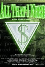 All That I Need (2005) afişi