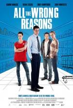 Yanlış Nedenler (2013) afişi