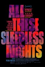 Uykusuz Her Gece (2016) afişi