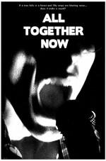All Together Now (2013) afişi
