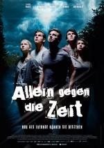 Allein Gegen Die Zeit - Der Film (2016) afişi