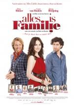 Alles is familie (2012) afişi