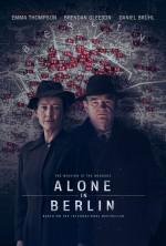 Alone in Berlin (2016) afişi