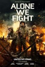 Alone We Fight (2018) afişi