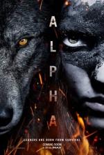 Alfa Kurt (2018) afişi