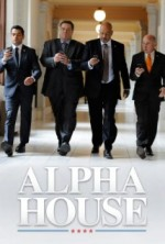 Alpha House Sezon 1