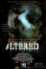 Altered (2014) afişi