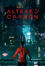 Altered Carbon Sezon 2 (2019) afişi
