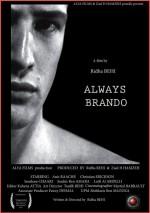 Always Brando (2011) afişi
