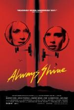 Always Shine (2016) afişi