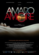 Amaro Amore (2013) afişi