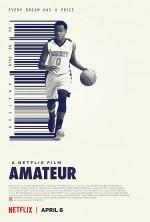 Amateur (2018) afişi