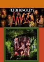 Amazon Sezon 1 (1999) afişi