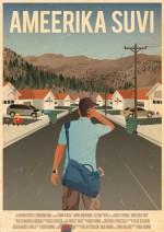 Ameerika Suvi (2016) afişi