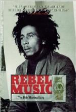 american Masters Bob Marley: Rebel Music (2000) afişi