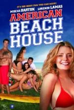 American Beach House (2014) afişi