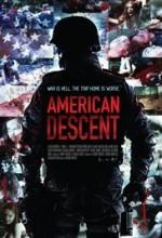 American Descent (2014) afişi