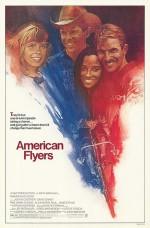 American Flyers (1985) afişi