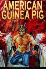 American Guinea Pig: Bouquet of Guts and Gore (2014) afişi