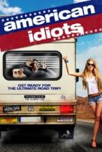 American Idiots (2013) afişi