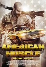 American Muscle (2014) afişi