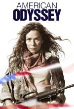American Odyssey (2015) afişi