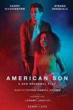 American Son (2019) afişi