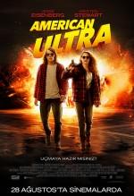American Ultra (2015) afişi