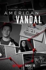 American Vandal (2017) afişi