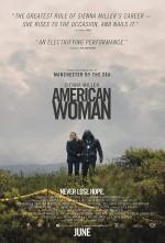 American Woman (2018) afişi