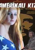 Amerikalı Kız  (2018) afişi